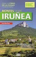MONTES DESDE IRUÑEA - 9788482164816 - JUAN MARI FELIU