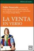 LA VENTA EN VERSO - 9788483562116 - PABLO PUSZCZALO