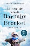 EL INCREIBLE CASO DE BARNABY BROCKET - 9788490325216 - JOHN BOYNE