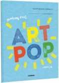 art pop (cat)-patricia geis-9788491012016