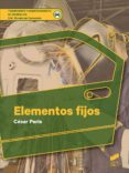 ELEMENTOS FIJOS - 9788491711216 - CESAR FERNANDEZ PERIS