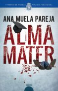 ALMA MATER - 9788491890416 - ANA AUTOR 2 AS/400 MUELA PAREJA