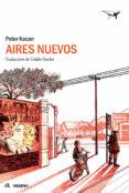 AIRES NUEVOS - 9788494236716 - PETER KOCAN