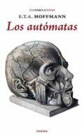 AUTOMATAS, LOS (ENEIDA) - 9788494733116 - E.T.A. HOFFMANN