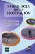 PSICOLOGIA DE LA MOTIVACION (TEORIA) - 9788496808416 - MARIA TERESA SANZ APARICIO
