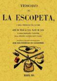TESORO DE LA ESCOPETA (FACSIMIL) - 9788497614016 - VV.AA.