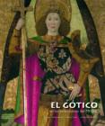 EL GOTICO EN LAS COLECCIONES DEL MNAC - 9788497857116 - RAFAEL CORNUDELLA