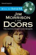 jim morrison & the doors (ebook)-eduardo izquierdo-9788499175416