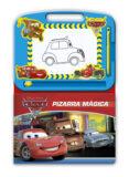 CARS 2: PIZARRA MAGICA - 9788499515816 - VV.AA.