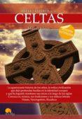 breve historia de los celtas (versión extendida) (ebook)-manuel velasco-9788499678016