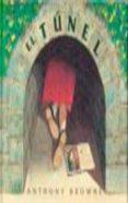 EL TUNEL - 9789681639716 - ANTHONY BROWNE