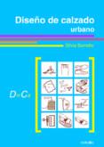 DISEÑO DE CALZADO URBANO - 9789875840416 - SILVIA BARRETTO