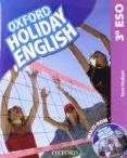 HOLIDAY ENGLISH 3º ESO STUD PACK ESP 3ª ED - 9780194014526 - VV.AA.