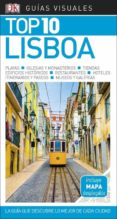 LISBOA 2018 (GUIA VISUAL TOP 10) - 9780241336526 - VV.AA.