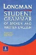 longman student grammar of spoken and written english. workbook-susan conrad-douglas biber-geoffrey leech-9780582539426