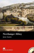 MACMILLAN READERS BEGINNER: NORTHANGER ACTIVITY BOOKBEY PACK - 9781405076326 - JANE AUSTEN