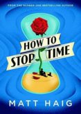 haig how to stop time