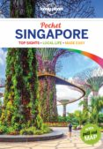 SINGAPORE 2017 (INGLES) LONELY PLANET POCKET GUIDE (5TH ED.) - 9781786575326 - VV.AA.