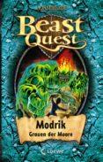 BEAST QUEST 34 - MODRIK, GRAUEN DER MOORE (EBOOK) - 9783732009626 - ADAM BLADE