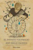 Mejor descargador de libros para ipad EL INFINITO NAUFRAGIO de LAURA EMILIA PACHECO en español CHM 9786075570426
