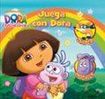 JUEGA CON DORA (DORA LA EXPLORADORA) - 9788401902826 - VV.AA.