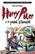 HARRY PATER Y EL PAÑAL FILOSOFAL: LA GUIA DEFINITIVA PARA PADRES PRIMERIZOS - 9788408152026 - MARTIN PIÑOL
