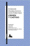 CRIMEN Y CASTIGO (ED. 150 ANIVERSARIO) - 9788408160526 - FIODOR DOSTOIEVSKI