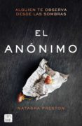el anónimo (ebook)-natasha preston-9788408207726