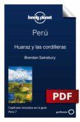 Descargar libros en ipad gratis PERÚ 7_9. HUARAZ Y LAS CORDILLERAS 9788408220626 PDF ePub de CAROLYN MCCARTHY, BRENDA SAINSBURY
