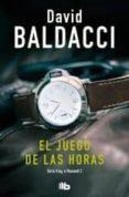 Descarga gratuita de la computadora del libro EL JUEGO DE LAS HORAS (SAGA KING & MAXWELL 2) en español de DAVID BALDACCI