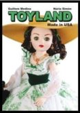 TOYLAND MADE IN USA - 9788415163626 - VV.AA.
