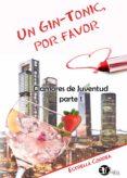 UN GIN-TONIC, POR FAVOR (EBOOK) - 9788417228026 - ESTRELLA CORREA