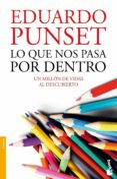 LO QUE NOS PASA POR DENTRO - 9788423347926 - EDUARDO PUNSET