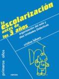 la escolarización antes de los 3 años (ebook)-cristina lahora perez-9788427716926