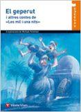 EL GEPERUT I ALTRES CONTES DE LES MIL I UNA NITS (CUCANYA) - 9788431659226 - VV.AA.