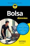 BOLSA PARA DUMMIES - 9788432903526 - JOSEF AJRAM