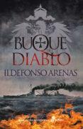 el buque del diablo-ildefonso arenas-9788435063326