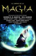el camino de la magia (ebook)-john joseph adams-9788445000526