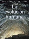 LA EVOLUCION HUMANA - 9788446023326 - CHRIS STRINGER