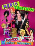 cuentos para niños rockeros (ebook)-mario vaquerizo-9788467055726