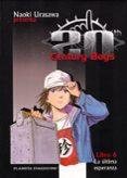 20TH CENTURY BOYS Nº6 - 9788468472126 - NAOKI URASAWA