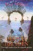 DESPUES DEL EDEN: UNA VISION TRANSPERSONAL DEL DESARROLLO HUMANO - 9788472453326 - KEN WILBER