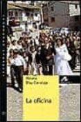 LA OFICINA (NIVEL 3) - 9788476354926 - VIOLETA DIAZ-CORRALEJO