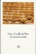 LA INCOMUNICACION - 9788483073926 - CARLOS CASTILLA DEL PINO
