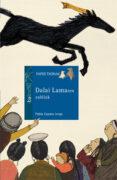 dalai lamaren zaldiak-pablo zapata lerga-9788483944226