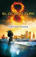 el octavo clan (ebook)-justine evans-9788490690826