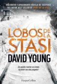 lobos de la stasi (ebook)-david young-9788491392026