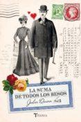 LA SUMA DE TODOS LOS BESOS - 9788492916726 - JULIA QUINN