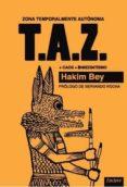 T.A.Z. - 9788494270826 - HAKIM BEY