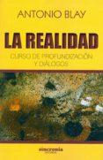 LA REALIDAD - 9788494679926 - ANTONIO BLAY